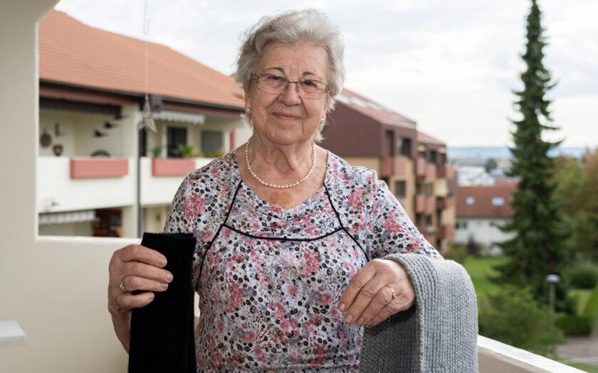 Helga Krischok